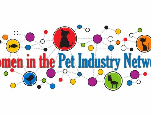 PRESS RELEASE: Sarah Beck Featured in Top Women in the Pet Industry Magazine!